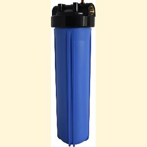 Корпус фильтра AquaPro AQF-20BU-34-M  (20'')