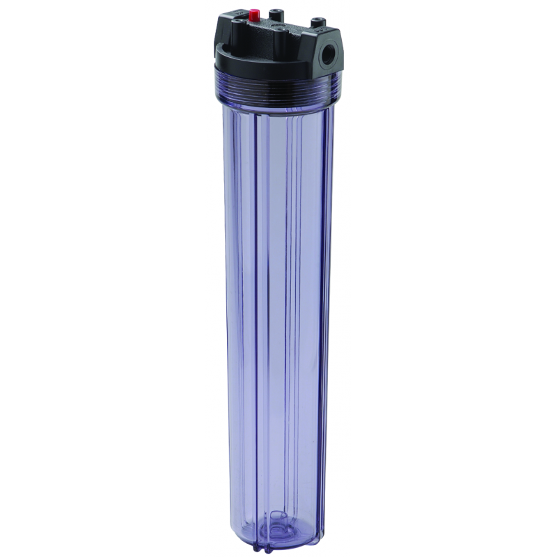 Корпус фильтра AquaPro AQF-20CK-34-M (20'')