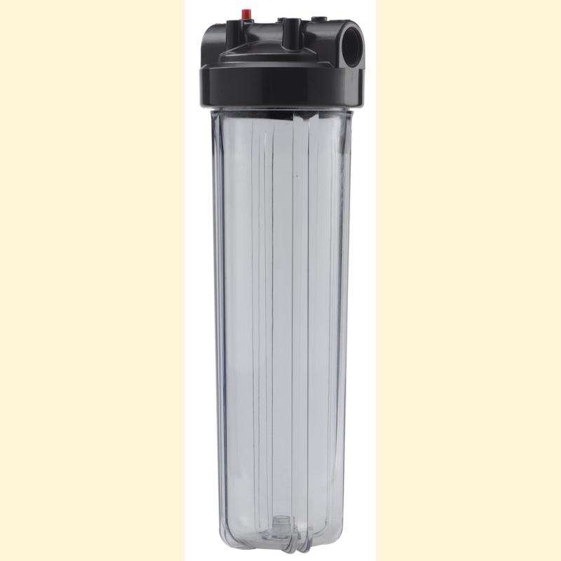 Корпус фильтра AquaPro AQF-2050C (20'')