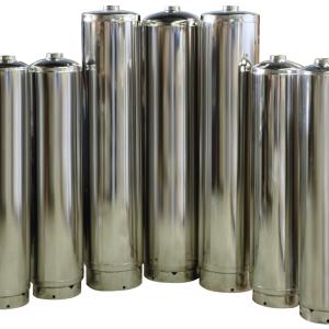Корпус фильтра из нержавеющей стали AquaPro SS304-2472