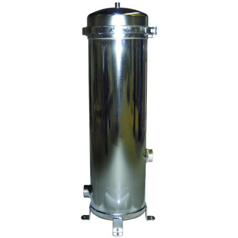 Мультипатронный картриджный фильтр AquaPro CF14-304