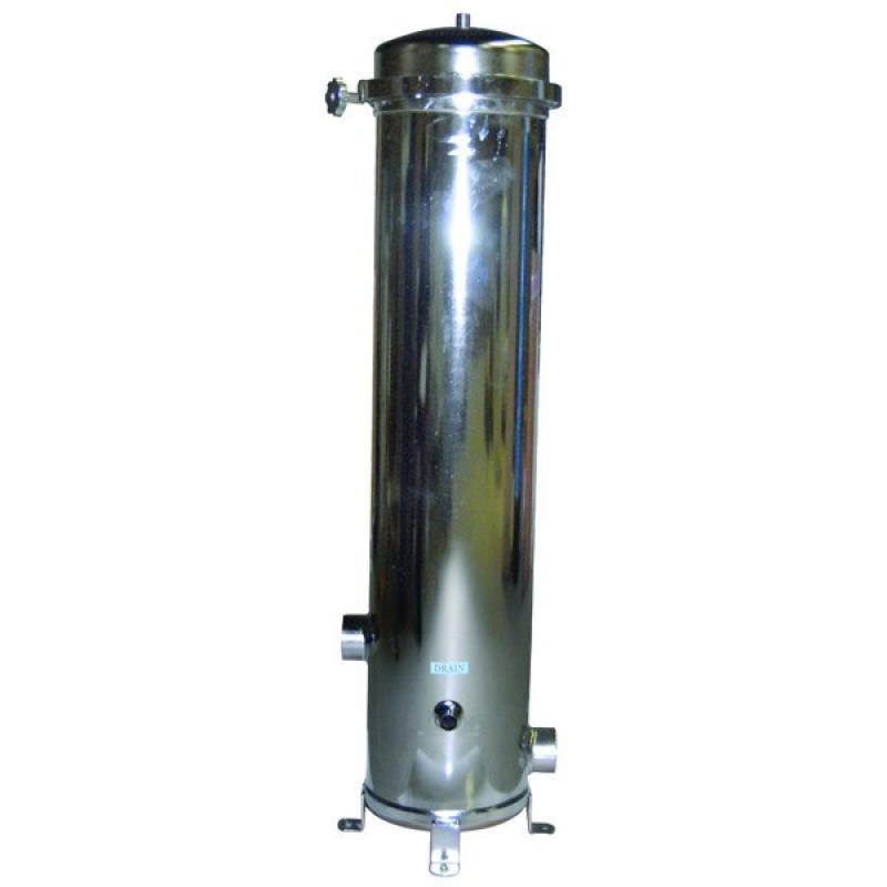 Мультипатронный картриджный фильтр AquaPro CF21