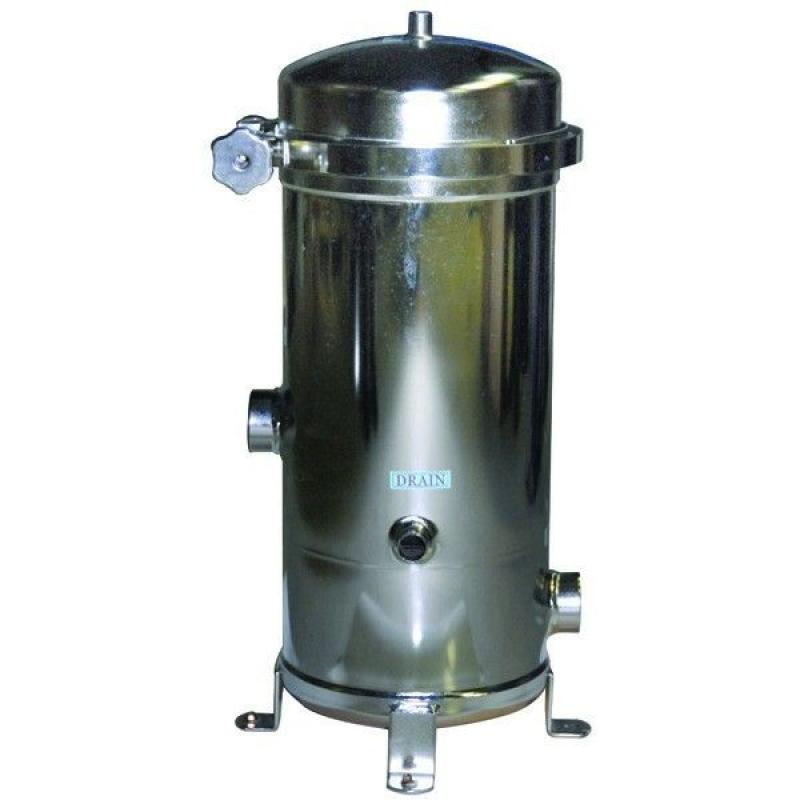 Мультипатронный картриджный фильтр AquaPro CF07-304