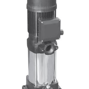 Поверхностный вертикальный насос NOCCHI Multinox VE+ 8-60 T