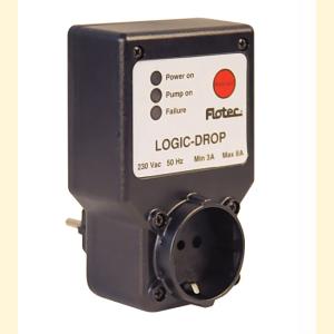 Электронное реле защиты от сухого хода FLOTEC LOGIC DROP ZB902410