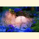 Насадка для насоса-фонтана NOCCHI ZB401710 КОЛОКОЛ