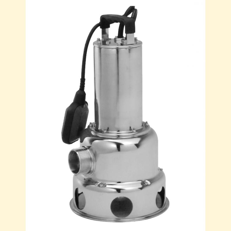 Погружной канализационный насос NOCCHI PRIOX 250/8 M AUT