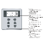 Многоступенчатый насос NOCCHI CPS10/MULTINOX-XC 80/48 (с частотным преобразователем)